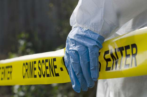 Things to Consider while Hiring a Crime Scene Cleanup Company